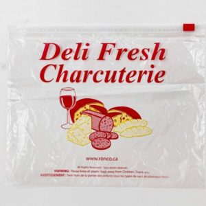Deli Bags for meat and fish