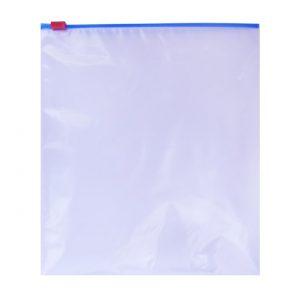 Slider Reclosable Bag 2.25 MIL