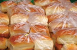 LDPE Bag for bread