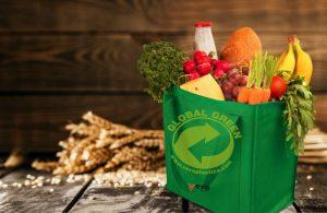 reuseable shopping bags